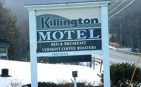 Motels Killington Vt