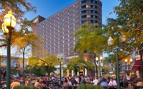 Marriott Courtyard Minneapolis