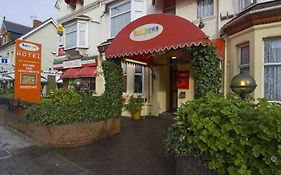 Rainbows Lodge Hotel And Serviced Apartments Reading United Kingdom