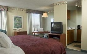 5 Calgary Downtown Suites
