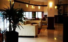 Sky Plaza Hotel Leicester