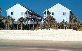 Sea Villas New Smyrna Beach