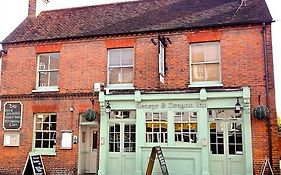 George And Dragon Inn Chichester