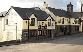 The Anchor Inn Bideford 3*