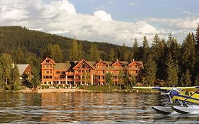 The Lodge at Sandpoint