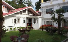 Little Tibet-a Boutique Resort Darjeeling