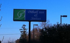 Diboll Inn And Suites