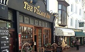 The Village Inn Lynmouth