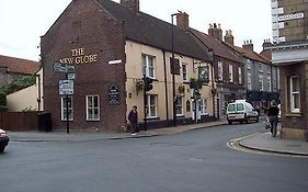 The New Globe Inn Malton