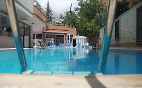 Blue Dream Hotel Alanya