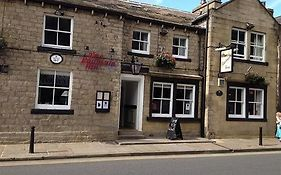 The Fountain Inn Barnoldswick