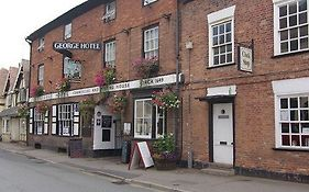 The George Hotel Newent 3*