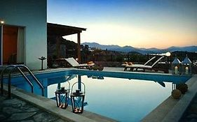 Istron Collection Villas Agios Nikolaos