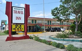 Travel Inn Michigan City In