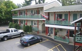Town And Country Motor Inn Lake Placid