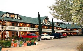 Edelweiss Inn And Suites New Braunfels