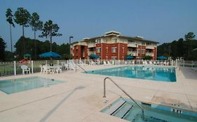 Wild Wing Apartments Conway Sc