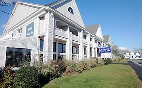Hyannis Travel Inn Review