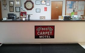 Red Carpet Inn Knoxville Iowa