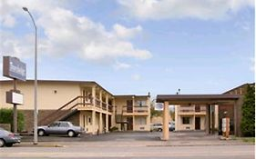 Travel Lodge Longview Wa