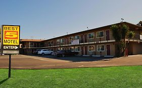 Best 5 Motel Salinas