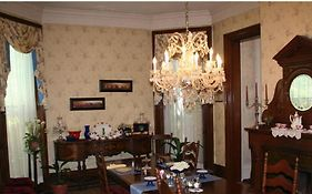 Central Park Bed And Breakfast Louisville Kentucky