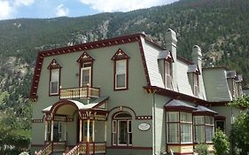 Silver Queen Bed And Breakfast Georgetown Co