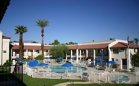 Sands Hotel of Indian Wells