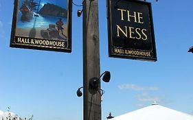 The Ness Hotel 4*