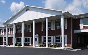 Bicentennial Inn Buckhannon West Virginia