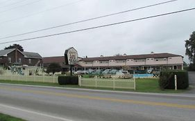 Cherry Lane Motel Ronks Pa