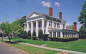 Townsend Manor Inn photos Exterior