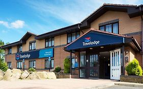 Travelodge Seaton Burn