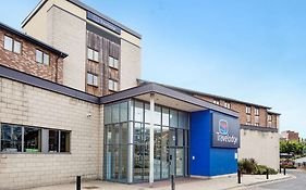 Sunderland Central Travelodge