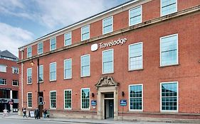 Chester Central Travelodge 3*