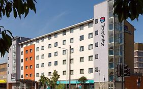 Norwich Central Travelodge