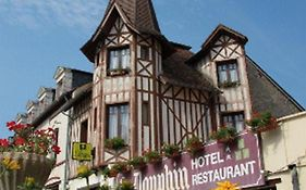 Hotel le Dauphin Sees
