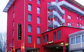 Dream Hotel Frankfurt