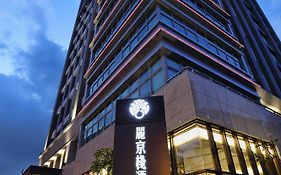 Hotel Intrendy Taipei