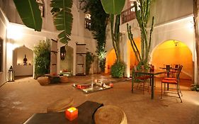 Riad o2 Marrakech