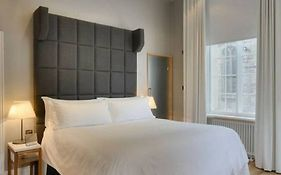The Inn On The Mile Edinburgh 4*