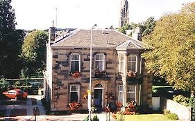 Abcorn Guest House Edinburgh