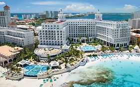 Riu Palace Cancun Mexico