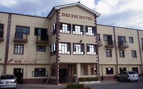 Dafam Hotel photos Exterior