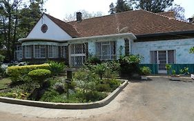 Hibiscus Guest House Nairobi