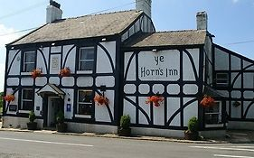 Ye Horns Inn Preston (lancashire) 4* United Kingdom