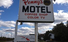 Penny's Motel Thornbury On