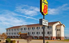 Super 8 Kingdom City Mo