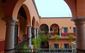 Antigua Capilla Bed And Breakfast San Miguel de Allende