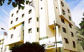 East West Hotel Casablanca